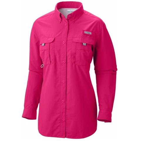 Columbia womens fishing shirt